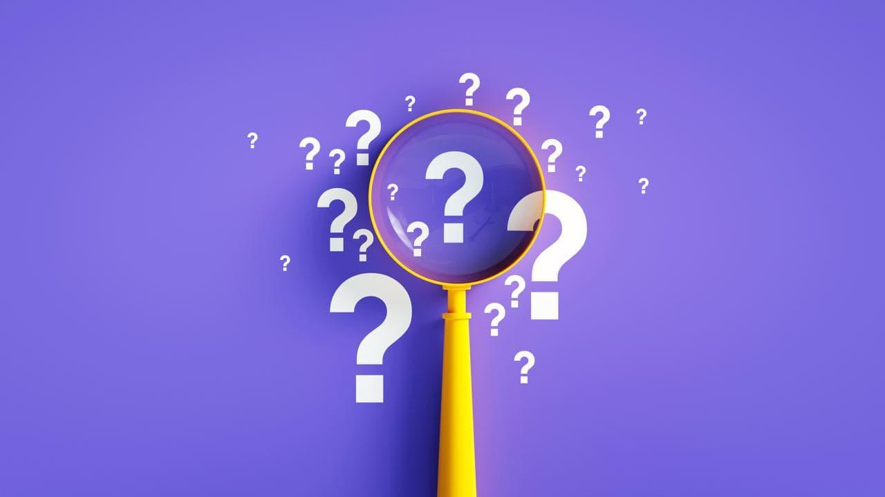 FAQ: IQ Global Test